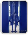 Artwork - Symmetry in Blue