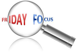 Friday Focus - Flowers (1/6)