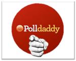 PollDaddy Framed