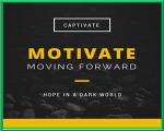 motivate framed